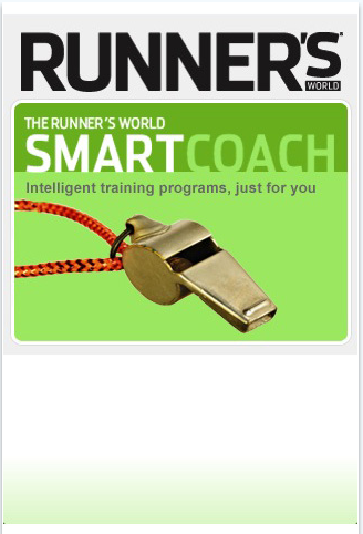 Runner's World SmartCoach App