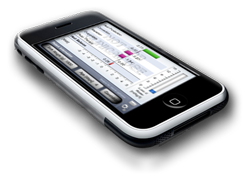 Drager Creates and iPhone App for Training