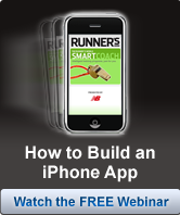 Building an iPhone App Webinar
