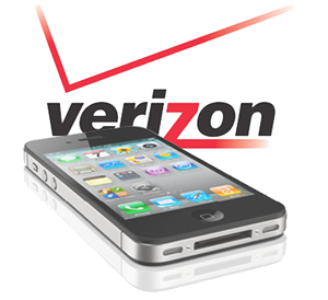 the iPhone Comes to Verizon