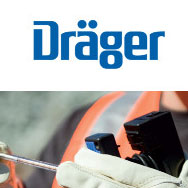 Draeger Safety / Gas Detection