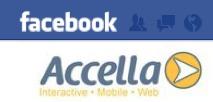 Accella's Facebook Page