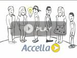 Accella Make the Big Time...