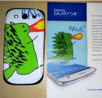 Samsung Dragon Phone