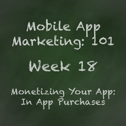 Mobile App Marketing Tip - Monetizing Your Mobile App: Pay Per Download