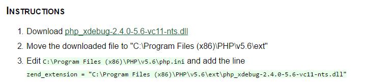 php-debug-install-php-debug